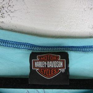 Harley-Davidson Tops - Harley-Davidson T-Shirt Size L*